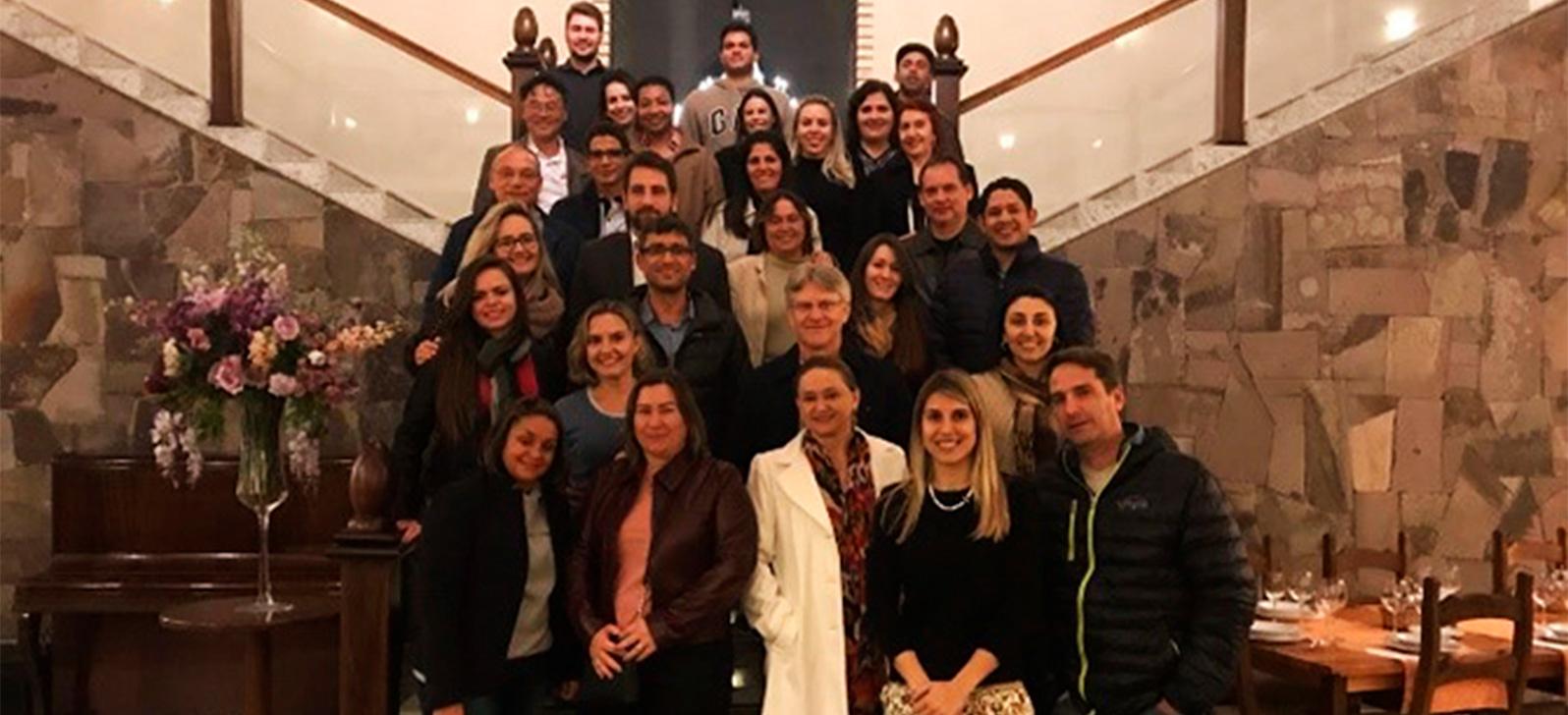 promip manejo integrado de pragas controle biologico promip citada no congresso brasileiro de nematologia