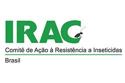 logo iracbanner promip manejo integrado de pragas controle biologico