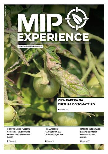 promip manejo integrado pragas controle biologico mip experience revista 04 capa